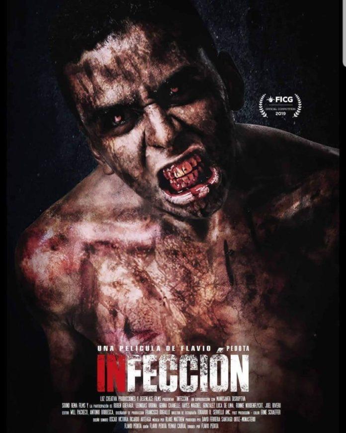 """Conoce """"Infección"""" la película de horror Venezolana - Cine de ..."""