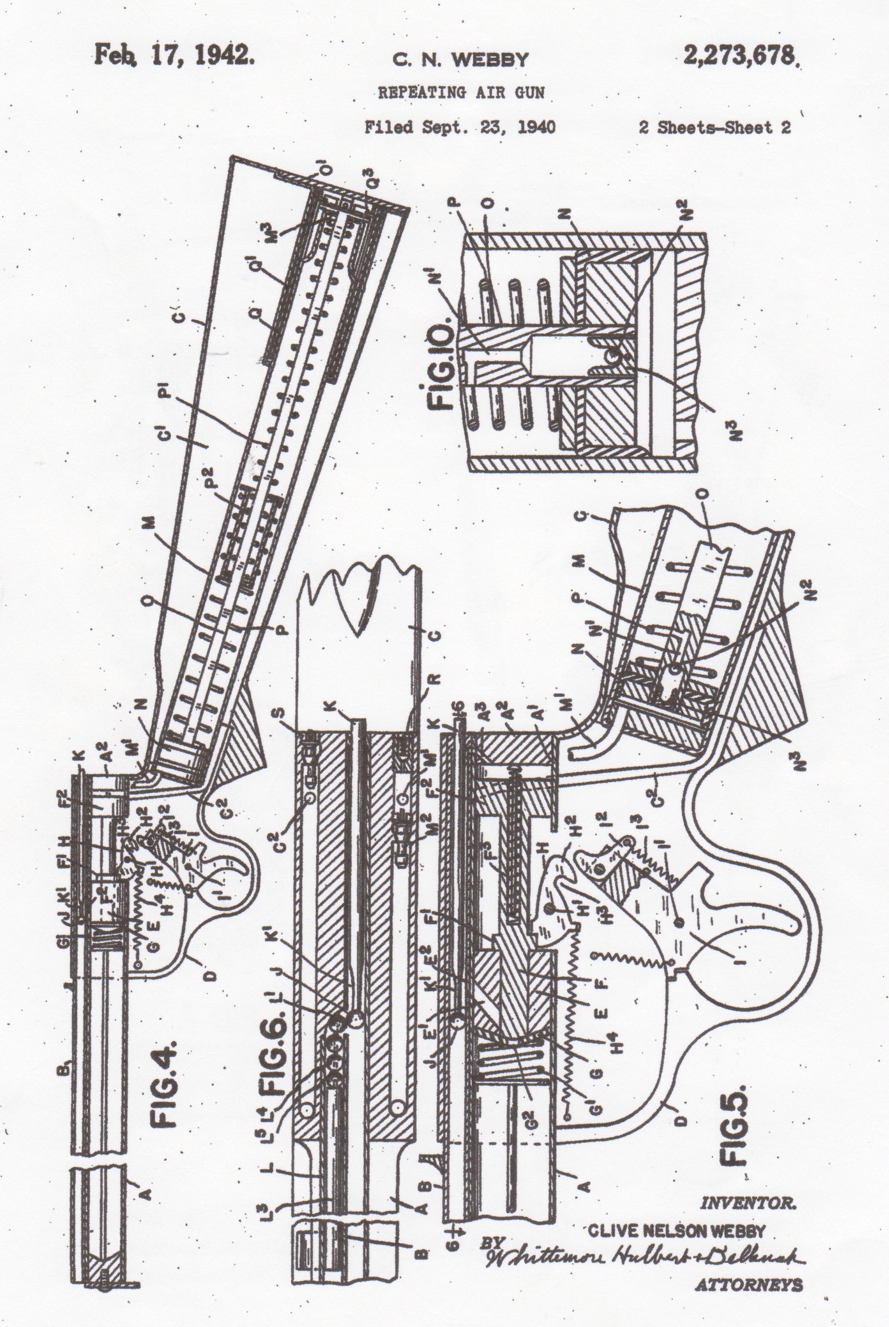 Trev S Airgun Scrapbook