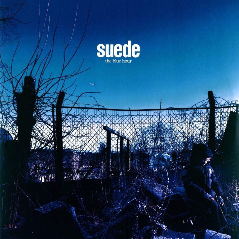 Suede : The Blue Hour a sonné