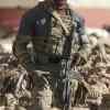 Dave Bautista dans Army of the Dead de Zac Snyder