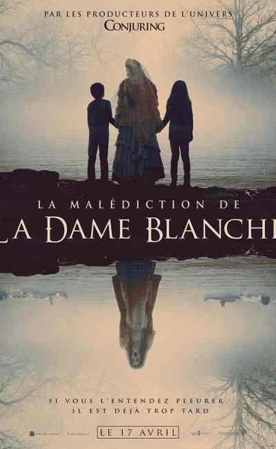 La malédiction de la Dame Blanche : la critique du film