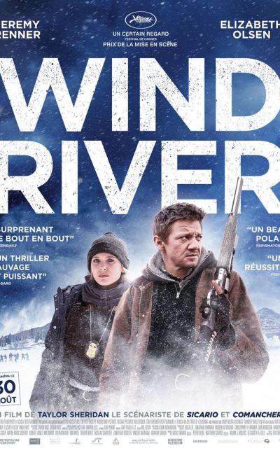 Affiche française de Wind River