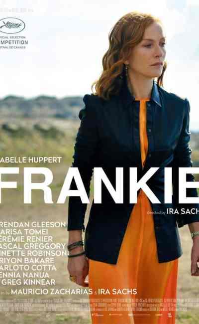 Frankie affiche teaser internationale