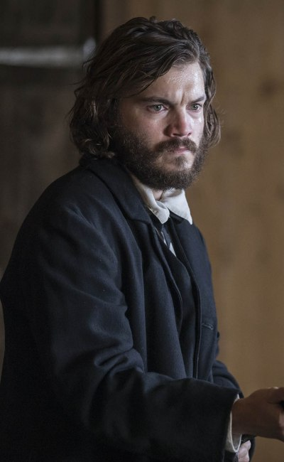 Emile Hirsch dans Never Grow Old photo