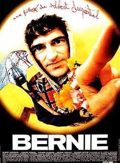 Affiche de Bernie d'Albert Dupontel