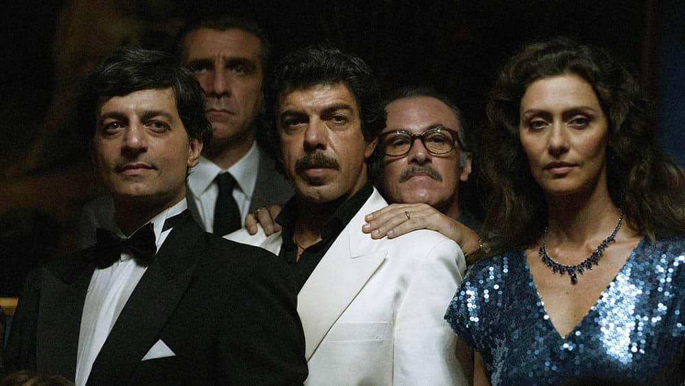 Le traître de Marco Bellochio, Sélection officielle Cannes 2019