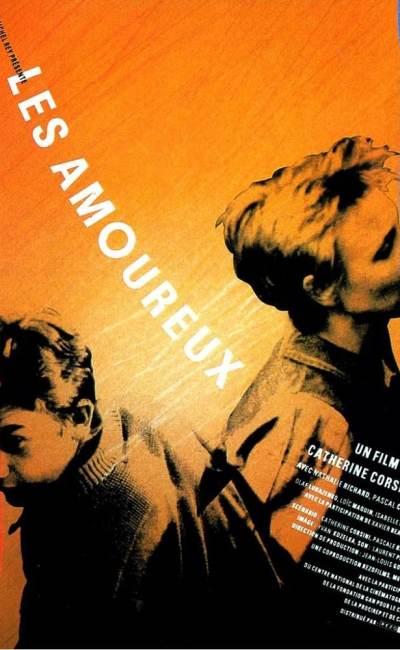 Affiche des Amoureux de Catherine Corsini