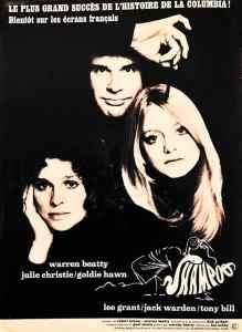 Shampoo - teaser français 1975