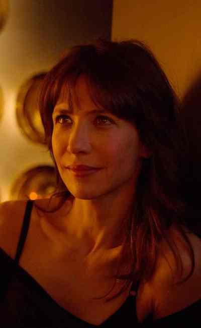 Sophie Marceau dans Une rencontre de Lisa Azuelos