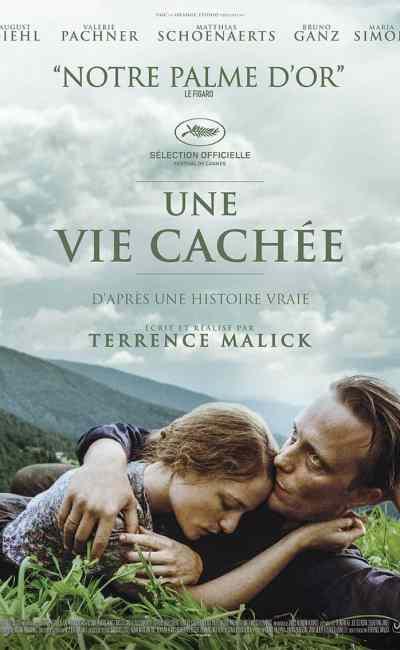 Une vie cachée de Terrence Malick,