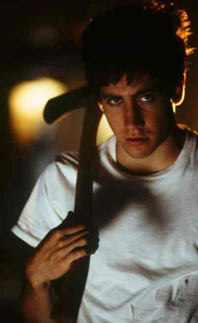 Jake Gyllenhaal dans Donnie Darko