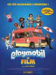 Playmobil le film affiche teaser