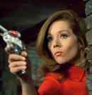 Mort de l'actrice Diana Rigg