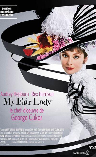 My Fair Lady : la critique du film