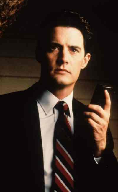 Kyle MacLachlan dans Twin Peaks : The Return