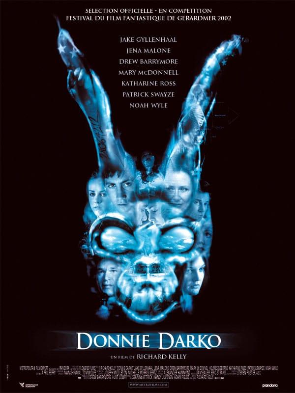 Affiche française de Donnie Darko (2001)