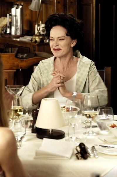 Judy Davis dans The Starter Wife