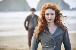 Photo 2 saison 4 de Poldark