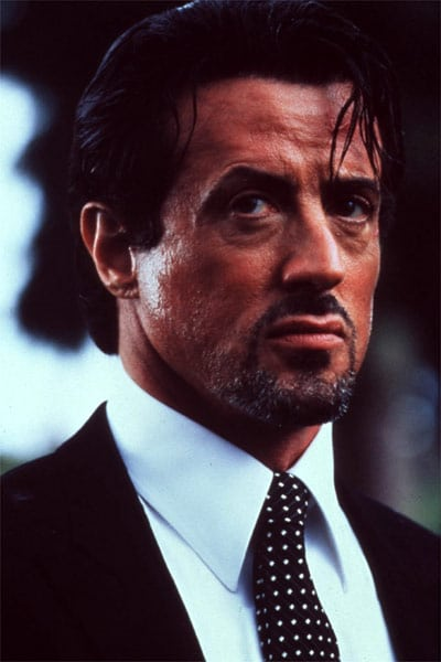 Sylvester Stallone dans Get Carter