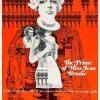 Affiche des Plus belles années de Miss Brodie avec Maggie Smith