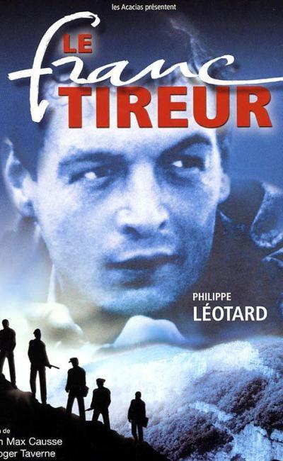 Affiche de Le Franc tireur