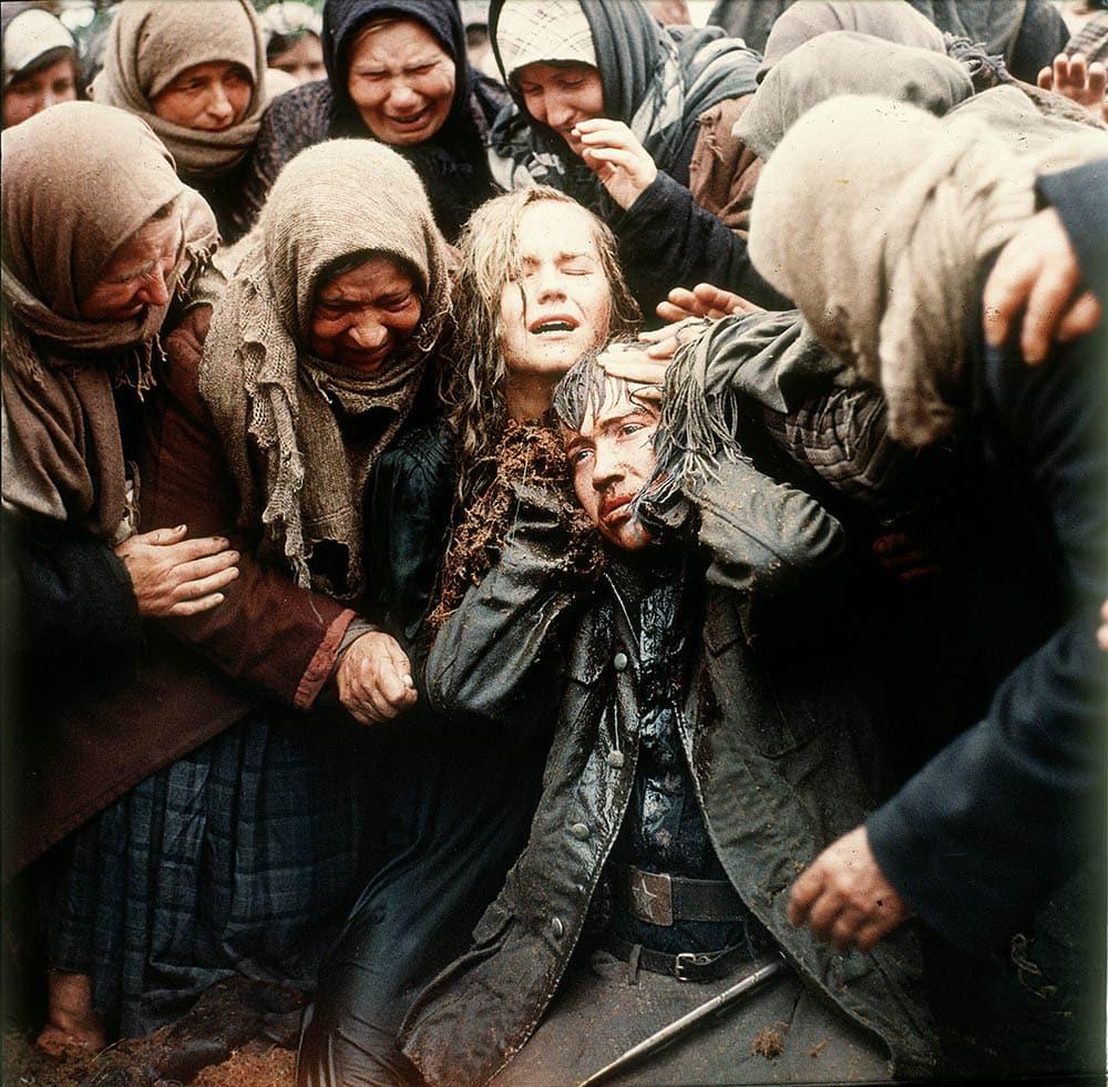 Requiem pour un massacre une oeuvre inoubliable