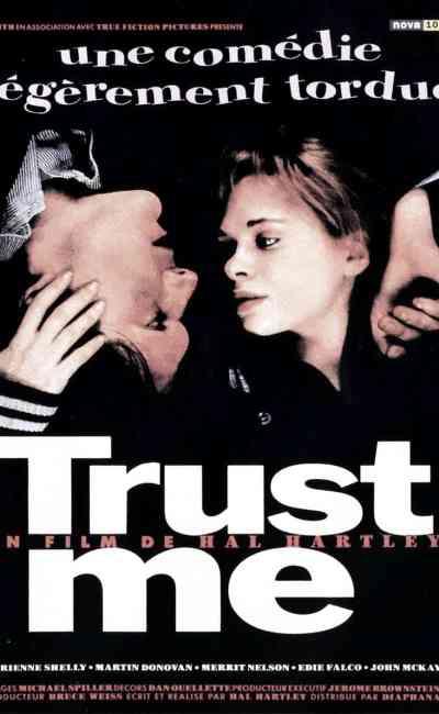 Trust me affiche française originale