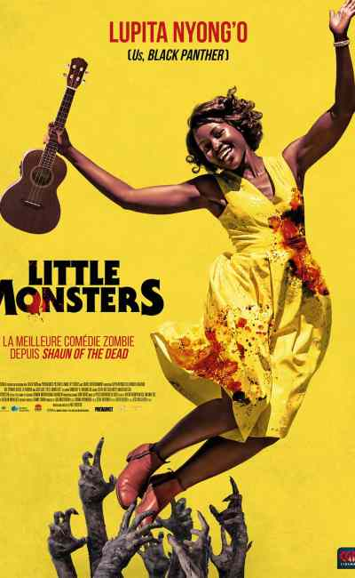 Little Monsters : la critique du film