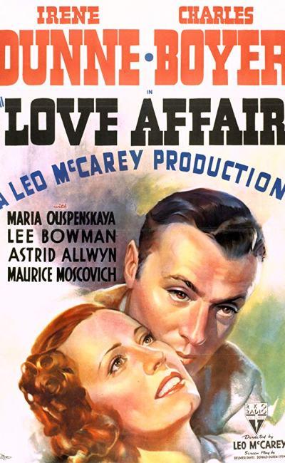 Affiche de Elle et lui (1939) de Leo McCarey