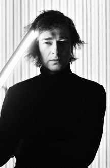 Pierre Daven Keller photographié par Lebruman