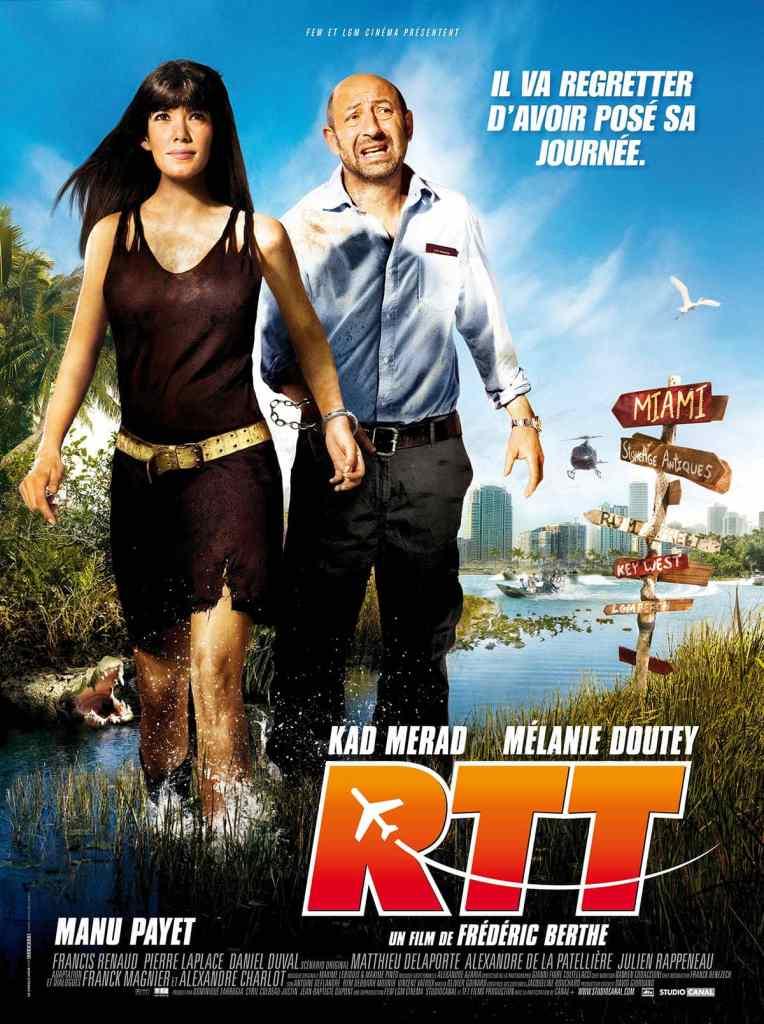 Affiche de RTT