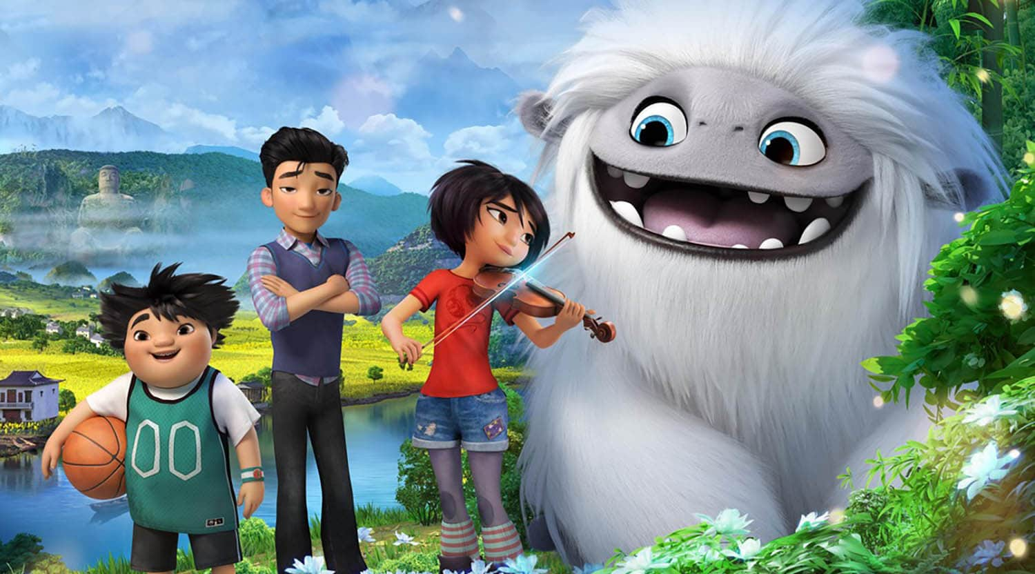 Abominable sort enfin en France