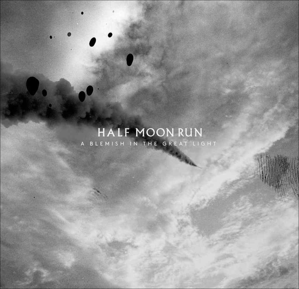 Half Moon Run, pochette