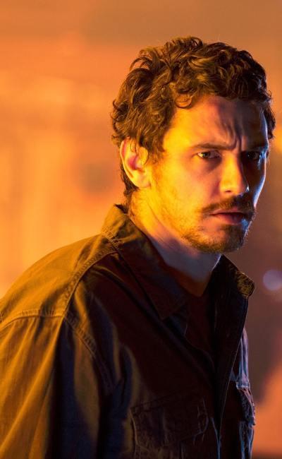 James Franco dans Homefront