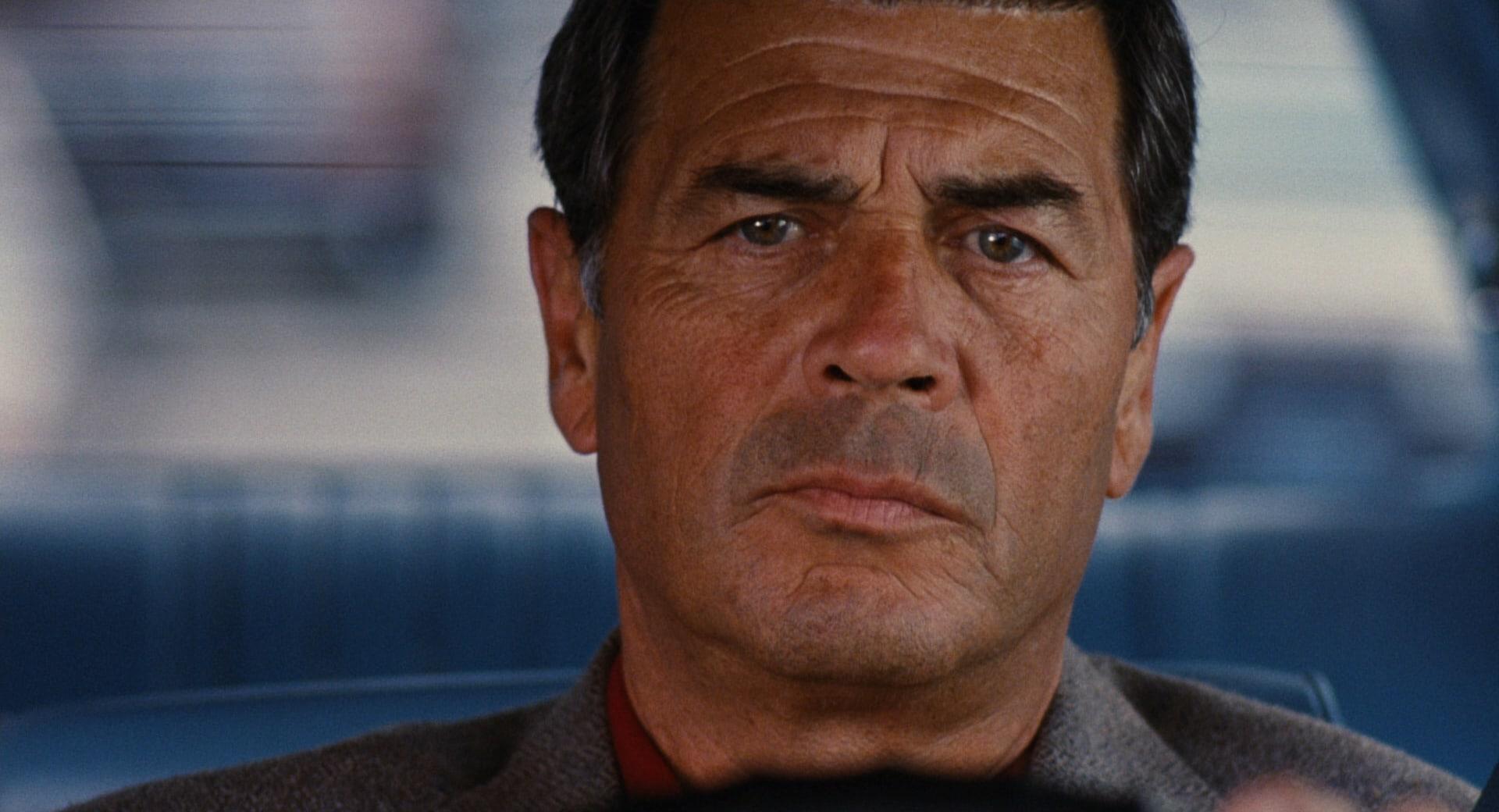 Robert Forster dans Jackie Brown de Quentin Tarantino