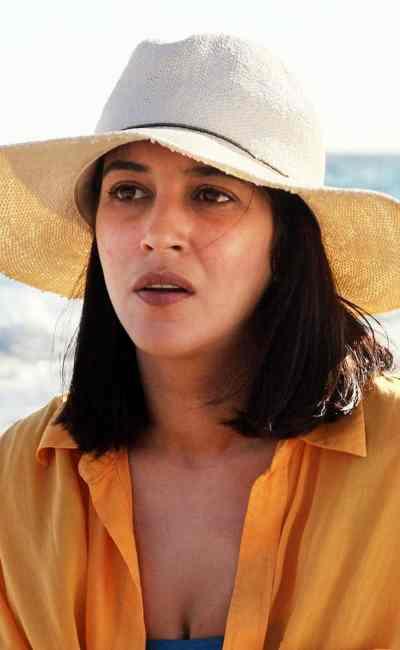 Leïla Bekhti dans Chanson douce