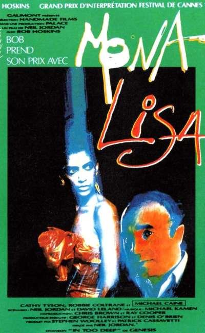Mona Lisa, l'affiche du Neil Jordan