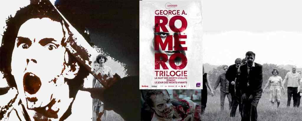 George A. Romero revient marcher sur terre