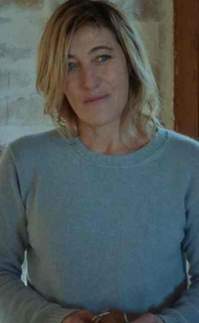 Valeria Bruni Tedeschi dans Seules les bêtes