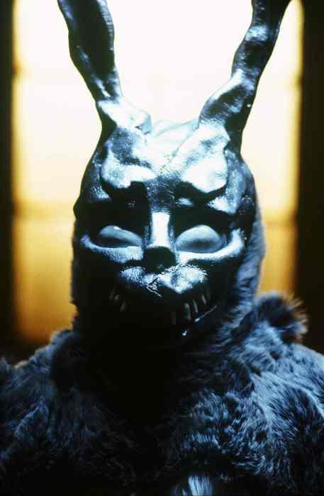Le lapin maléfique de Donnie Darko