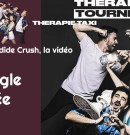 Therapie Taxi balance le clip de Candide Crush