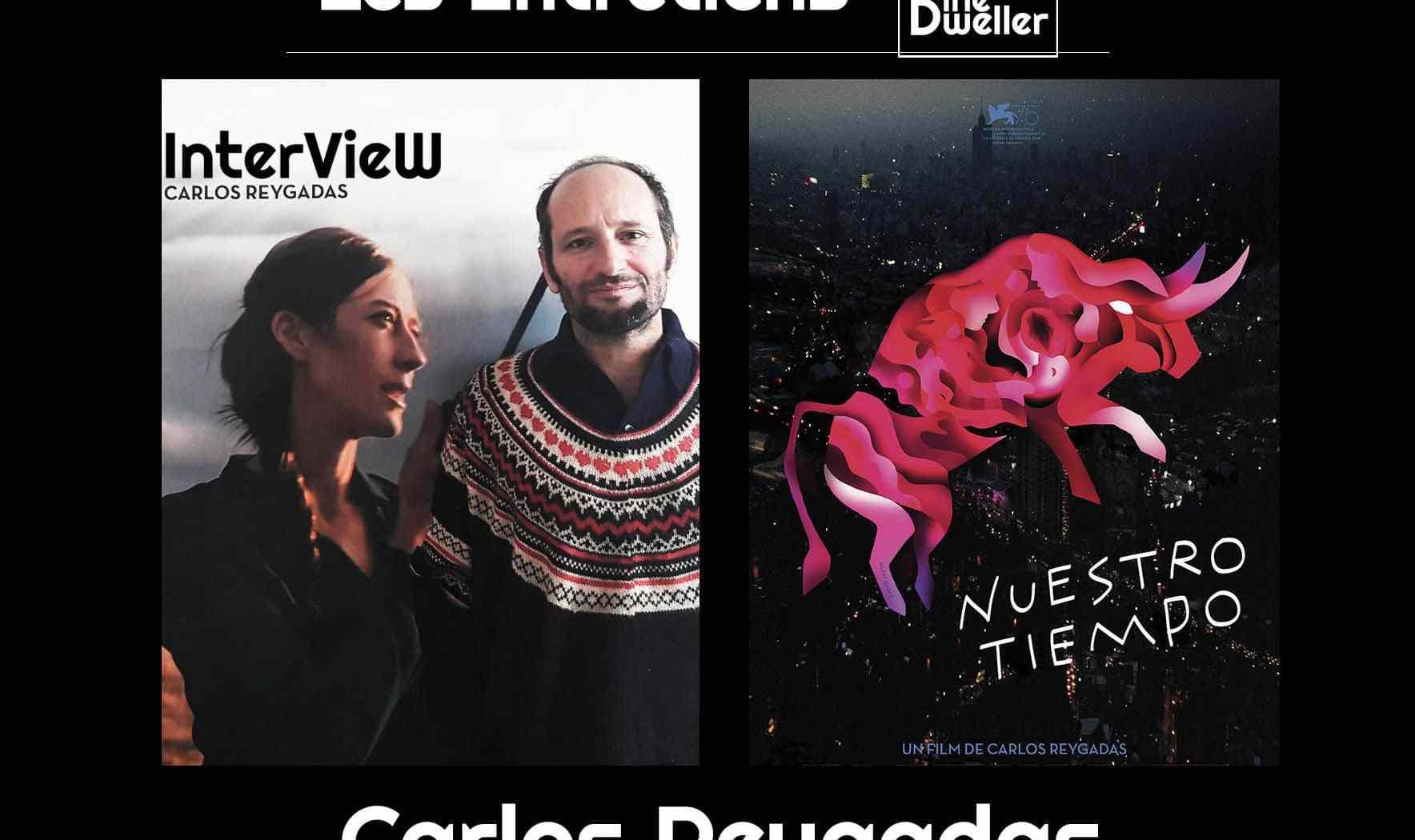 Interview de Carlos Reygadas. Entretien par Frédéric Mignard