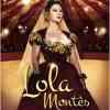 Affiche 2019 de Lola Montes, le classique de Max Ophuls avec Martine Carole