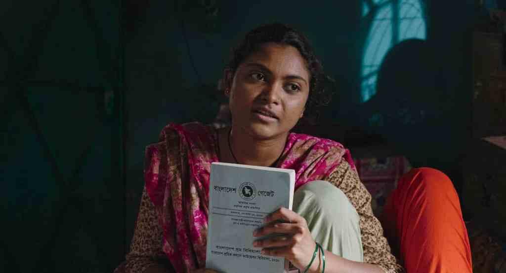 Made in Bangladesh, drame du social, de la femme et du textile