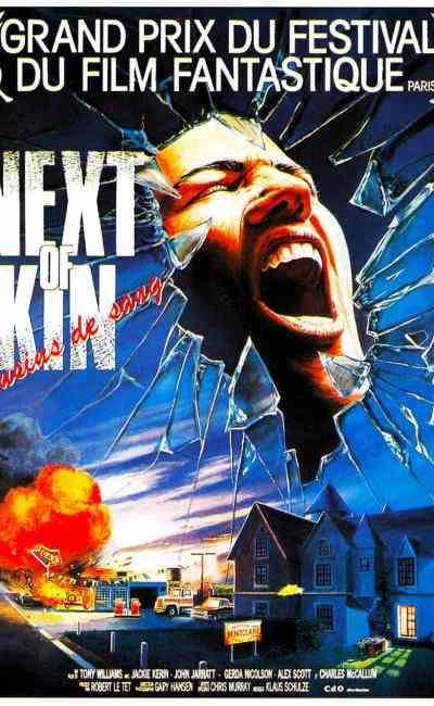 Affiche de Next of Kin, cousins de sang