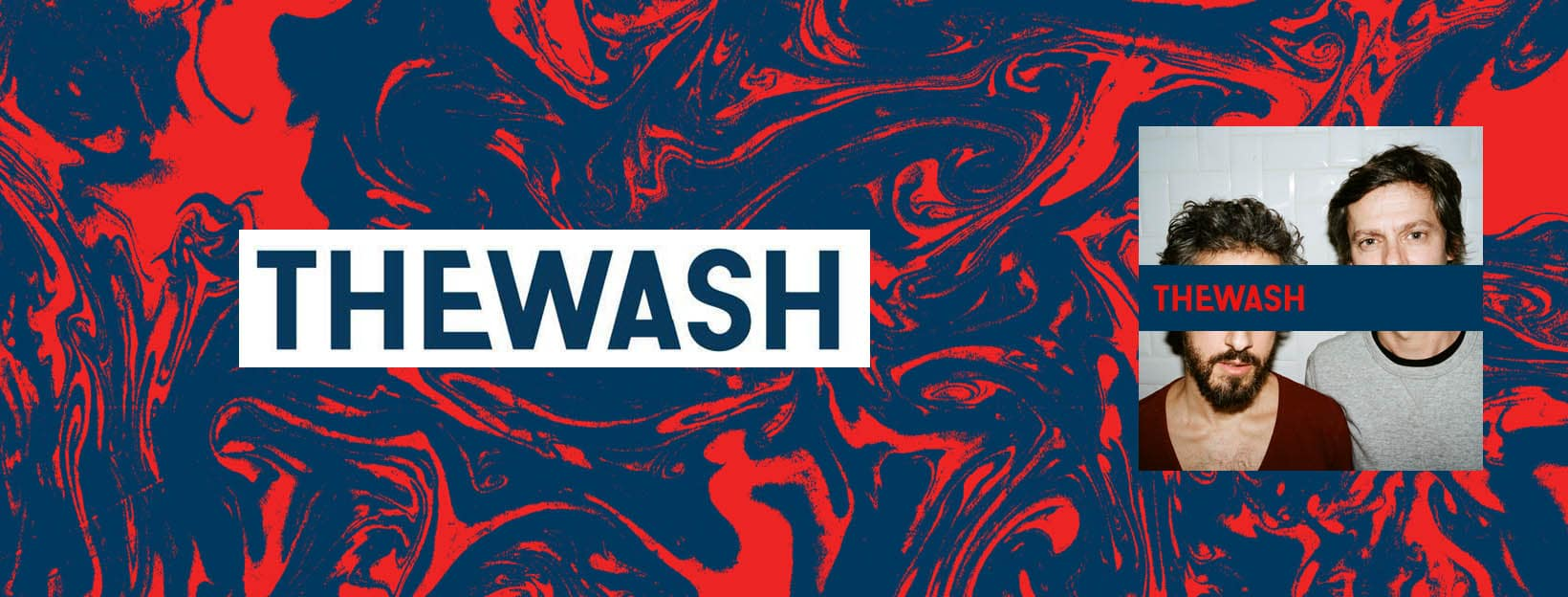 The Wash annonce leur premier album, JUST ENOUGH PLEASURE TO REMEMBER