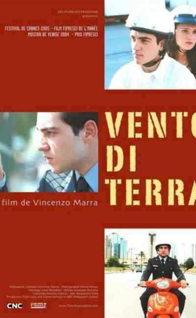 Affiche du film de Vincenzo Marra