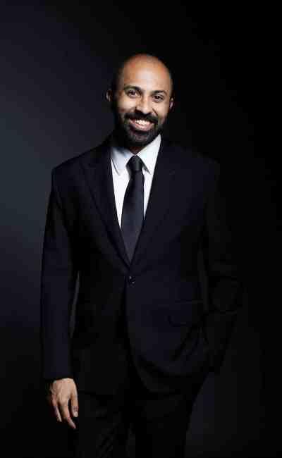 Ritesh Batra, réalisateur de The Luncbox