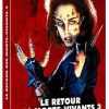 L'édition collector limitée du Retour des morts vivants 3 aux Editions du Chat qui fume (jaquette)