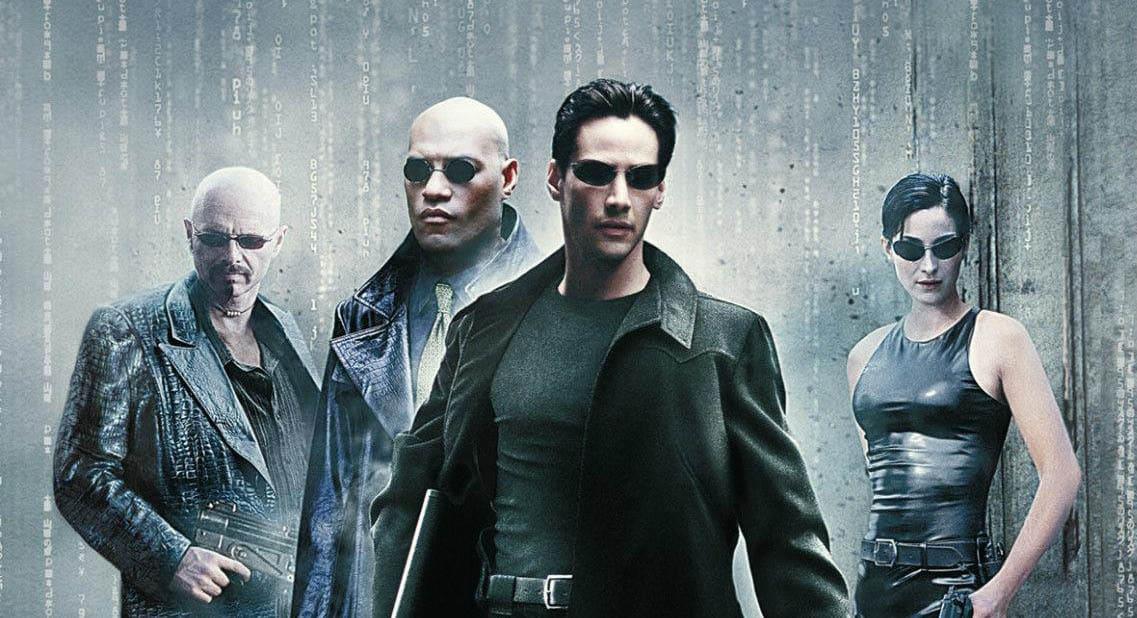 matrix en tournage : tout ce qu'il faut savoir
